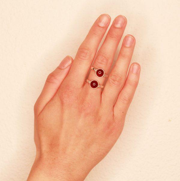 granaat ringen
